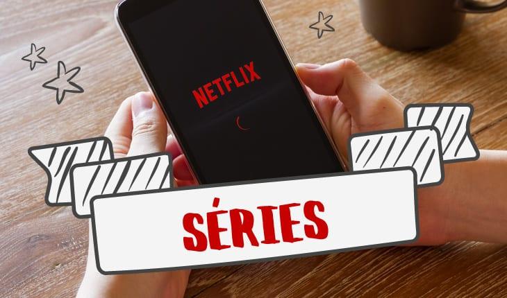 Netflix em Novembro de 2018