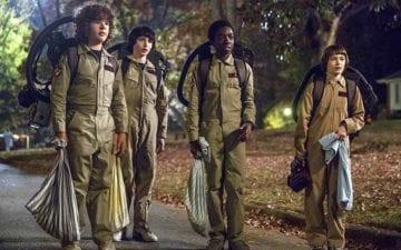 Os melhores episódios de Halloween das séries!