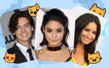 Você sabe quem os atores do Disney Channel já namoraram?