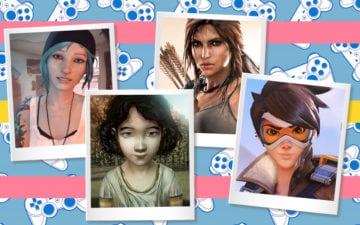 Total girl power: as personagens mais incríveis dos games