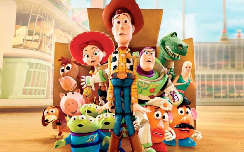 Toy Story 4 vai ser o filme mais emocionante da franquia eaa2ea6a08
