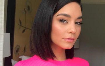Vanessa Hudgens lança clipe