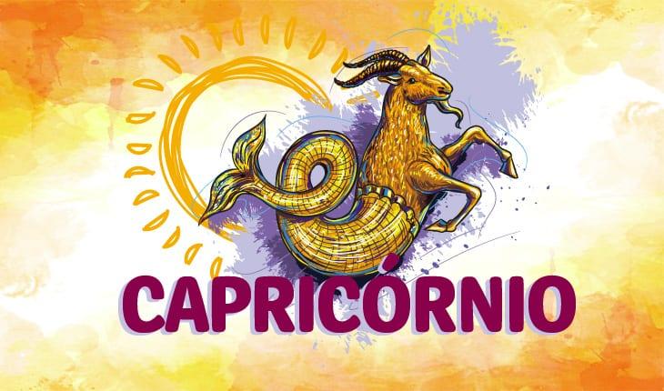 Sol em Sagitário - Capricórnio
