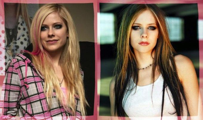 Avril Lavigne fala sobre teorias da conspiração