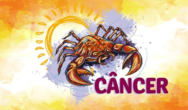 Sol em Sagitário - Câncer