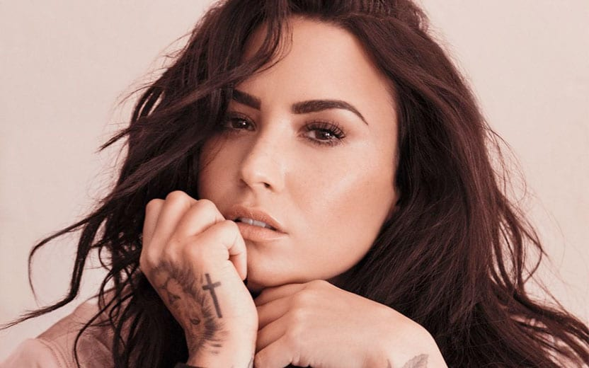 demi lovato deu unfollow em selena gomez Demi Lovato desabafa no Twitter