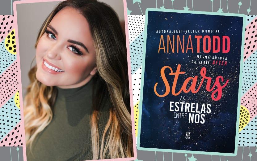 Escritora Anna Todd