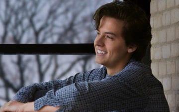 Five Feet Apart: tudo o que sabemos sobre o novo filme de Cole Sprouse.Cole Sprouse não foi ao Globo de Ouro
