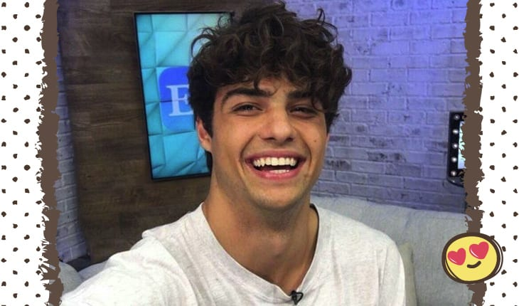 fotos do noah centineo