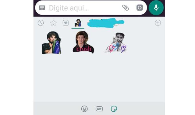 Como criar figurinhas no WhatsApp
