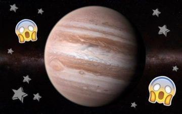 júpiter entra em sagitário