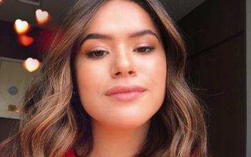 Maisa fala sobre autoestima. Maisa Silva responde seguidora sobre mimos