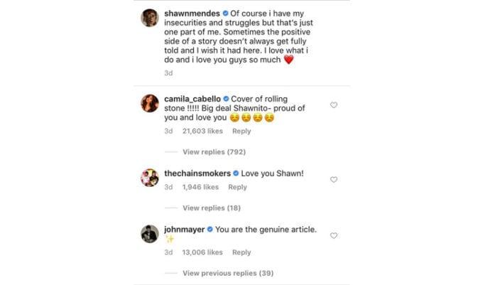 Apelido do Shawn Mendes