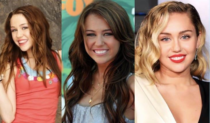 atores e cantores da Disney