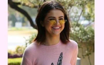 selena gomez deixa clínica. Selena Gomez volta às redes sociaisFada recuperada: Selena Gomez é vista