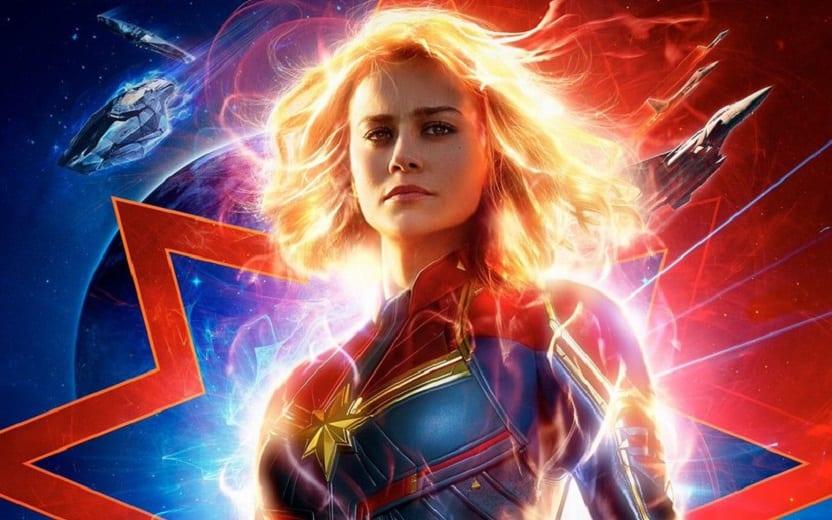 Ansiosa para Capitã Marvel? A gente te conta 8 curiosidades sobre a personagem!
