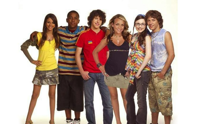 personagem de Zoey 101