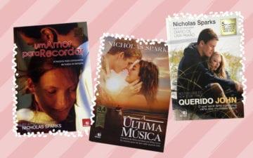Romance de Nicholas Sparks