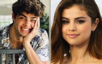 Noah Centineo e Selena Gomez