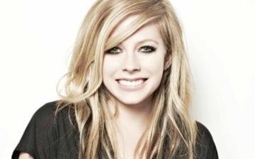 Sexto álbum de Avril Lavigne