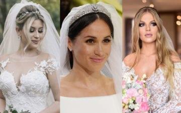 qual vestido de noiva