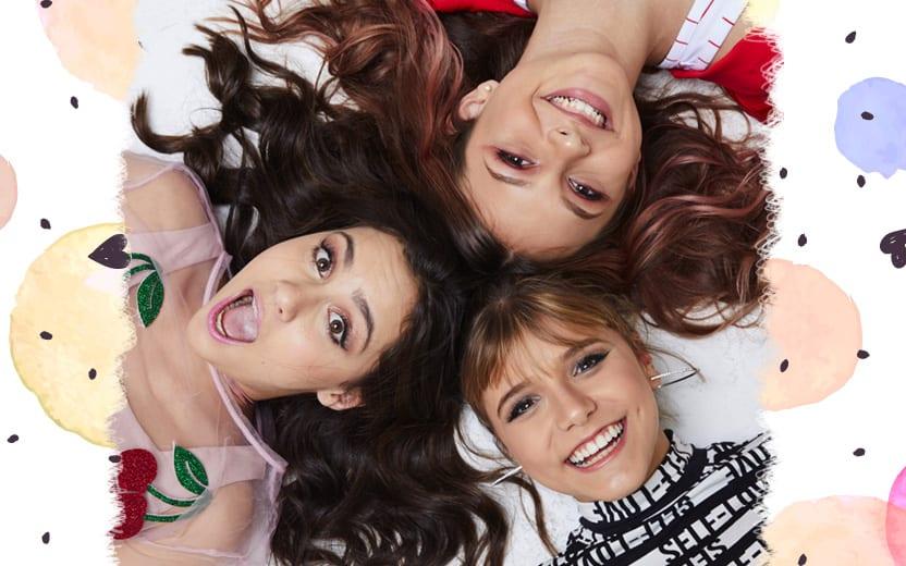 BFF Girls - Laura Schadeck deixa o grupo