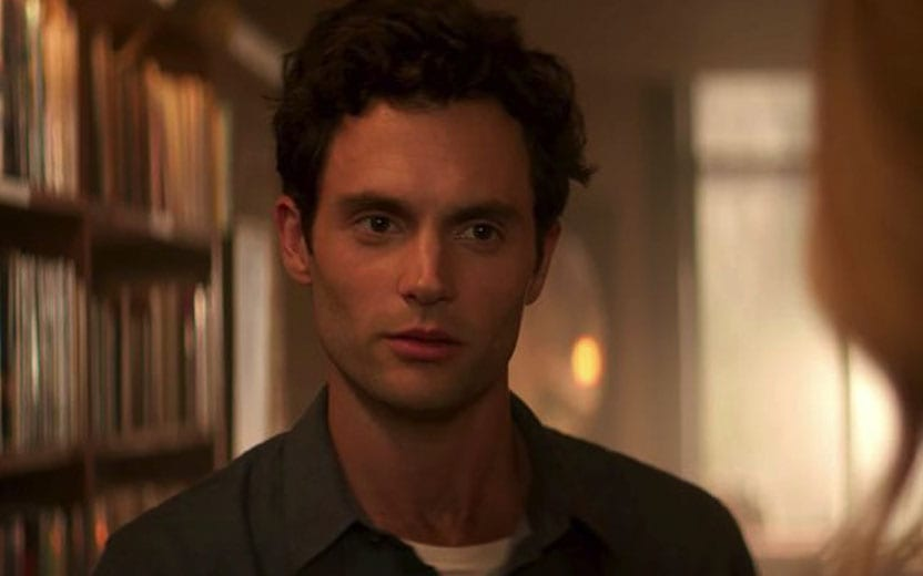 Penn Badgley fala sobre Joe