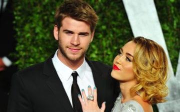 Miley Cyrus faz textão emocionante para o aniversário de Liam!