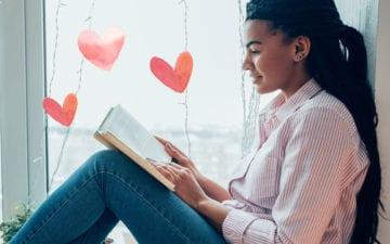 frases de amor dos livros