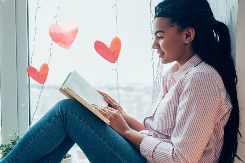 Estas São As Frases De Amor Mais Lindas Dos Livros