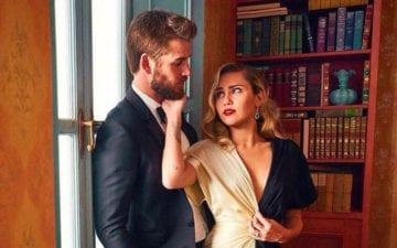 casamento de Miley e Liam aconteceu