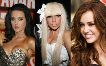 Hits de 2009