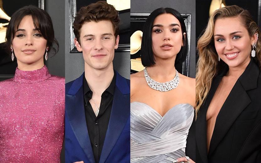 Grammy 2019 Ganhadores: Grammy 2019: Os Momentos Mais Baphos Da Premiação
