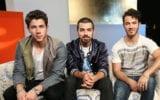 retorno de Jonas Brothers