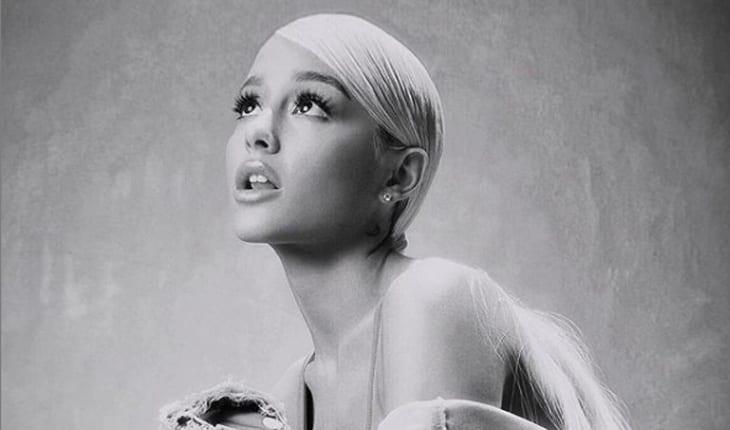 Ariana Grande em Manchester Pride Live