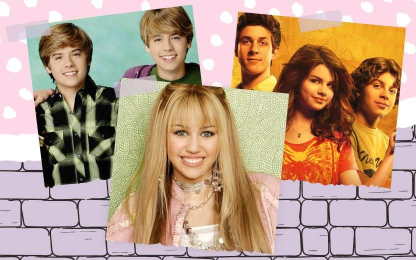 série da Disney Channel