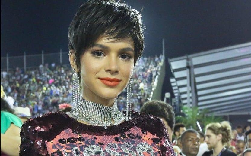 Bruna Marquezine no Carnaval