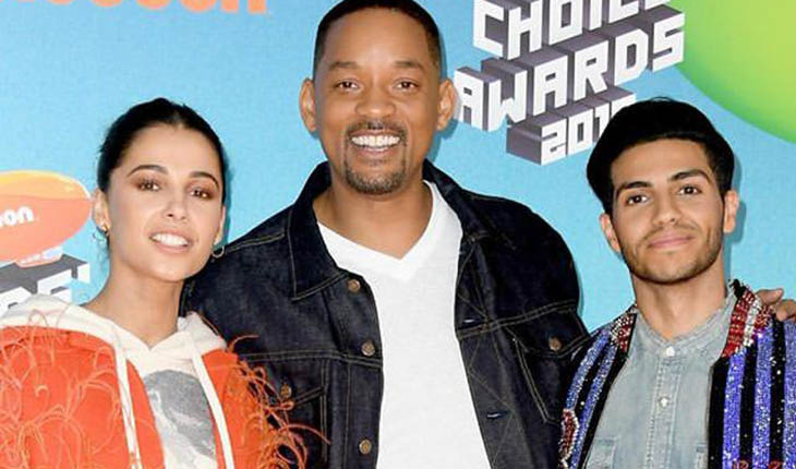 momentos do Kids Choice Awards 2019