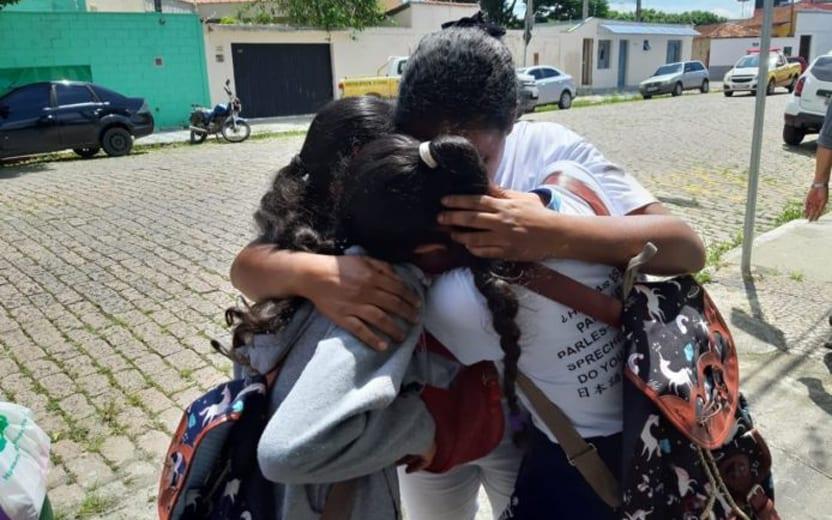 Suzano Massacre Photo: Massacre Em Suzano: Os Estudantes Relataram Os Momentos De