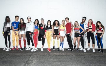frases do Now United