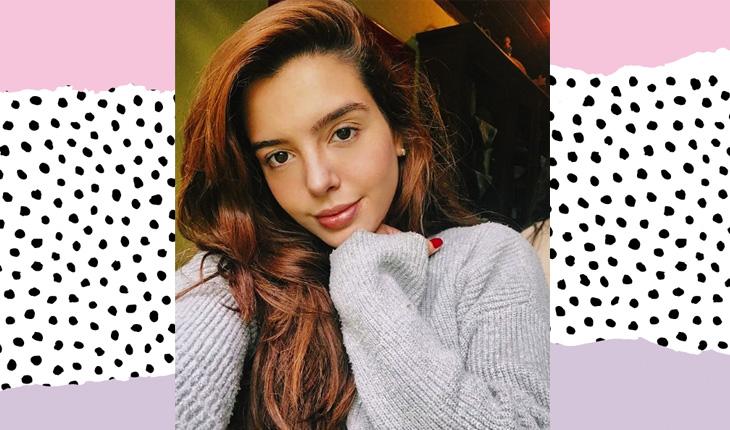 Giovanna Lancellotti loira