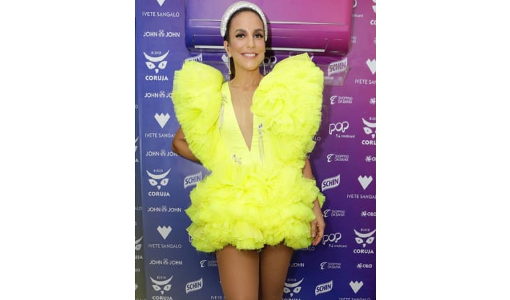 looks do carnaval 2019