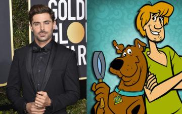 filme do Scooby-Doo