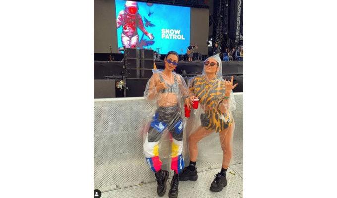 Bizarrices do Lollapalooza 2019