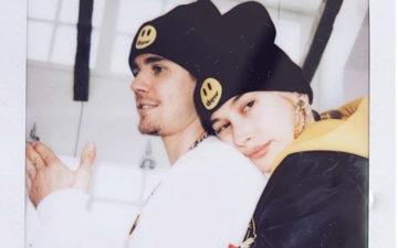 Justin Bieber e Hailey
