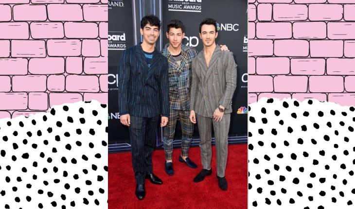 Looks do Billboard Music Awards 2019