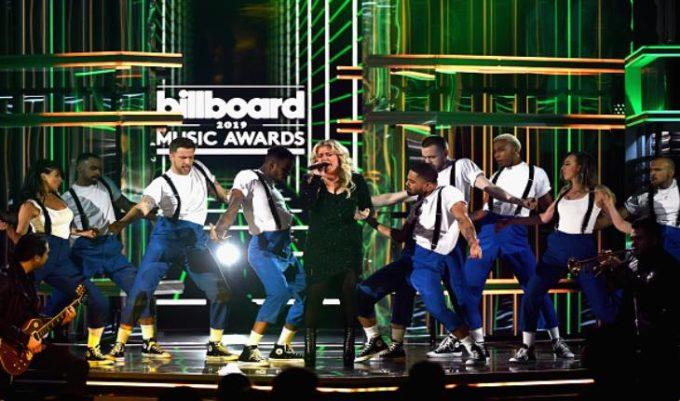melhores momentos do billboard music awards