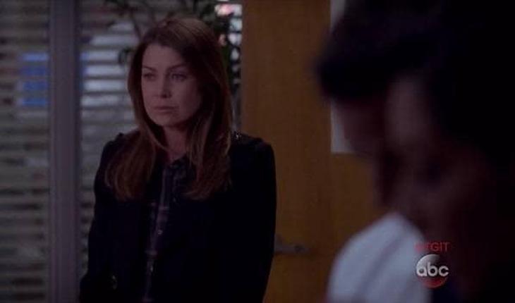 Vezes que Grey's Anatomy nos emocionou