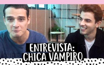 Entrevista com Eduardo Perez e Santi Talledo