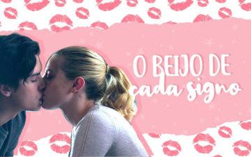 beijo de cada signo do zodíaco